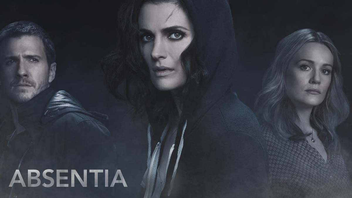Image result for Absentia season 2