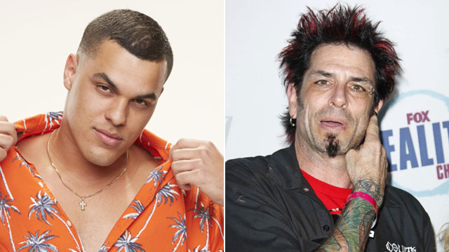 Big Brother Season 21 Spoilers: Evel Dick Donato and Paul