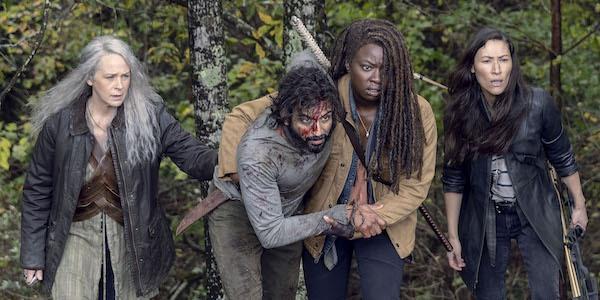 Sky The Walking Dead Staffel 10