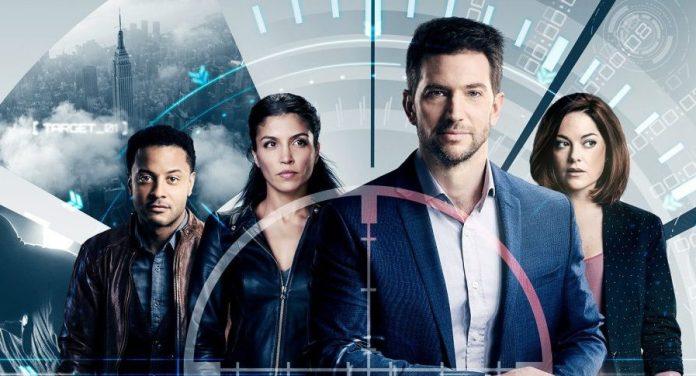 Ransom Season 4