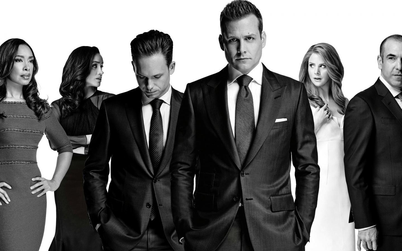 Suits seizoen 7 verschijnt eind deze week op Netflix