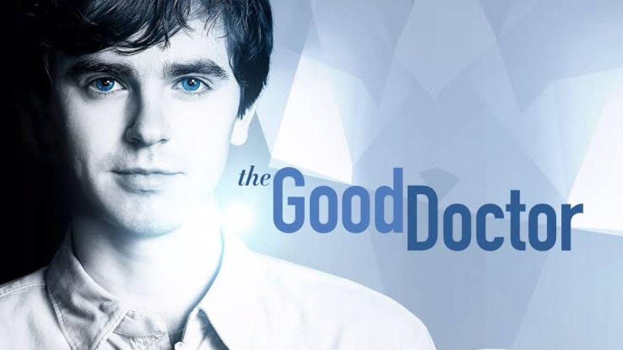 The Good Doctor 3x06 Espa&ntildeol Disponible