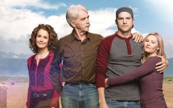 The Ranch Season 4 Part 8