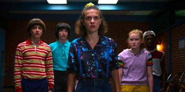 Stranger Things Season 4: Is It The Last Season? Release Date & Cast