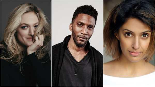 'The Umbrella Academy Season 2': Major Cast Update ...