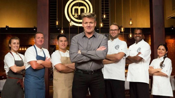 MasterChef Season 11