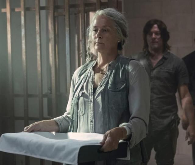The Walking Dead Season 10 Episode 8 Spoilers