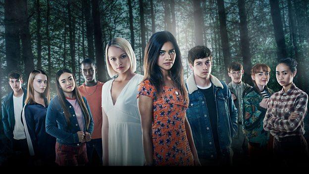 The A List Season 2