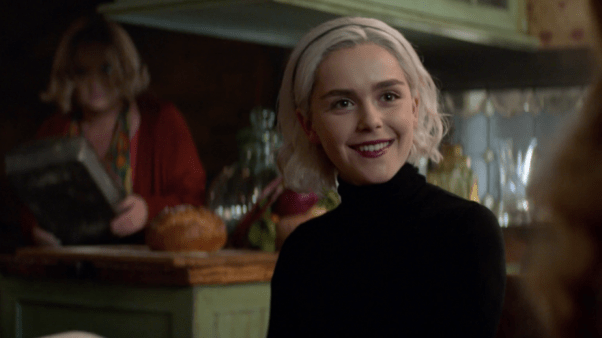 Chilling Adventures Of Sabrina Season 4: Spoilers, Release Date & More