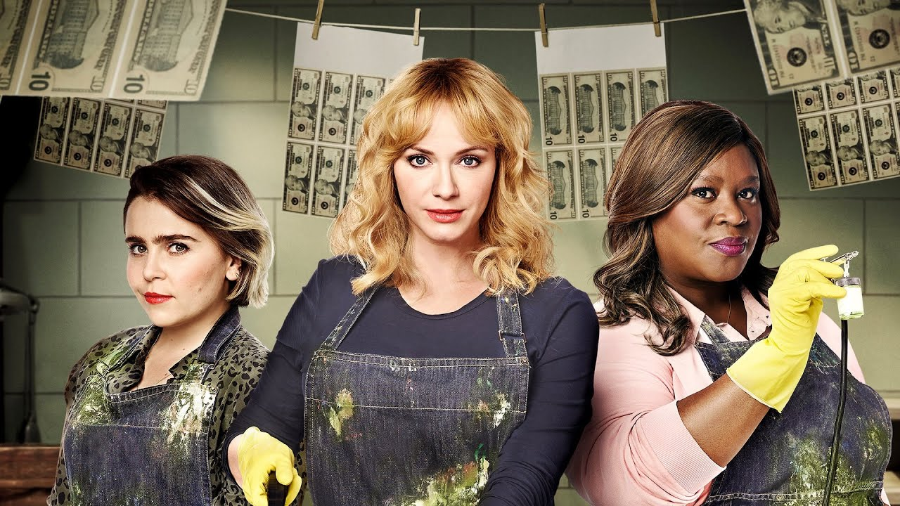 Image result for good girls season 3 release date