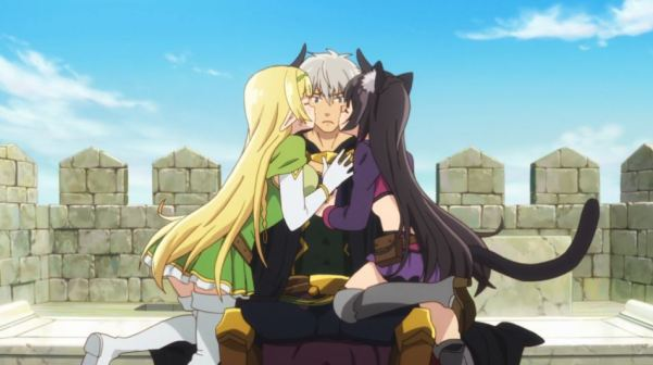 How Not To Summon A Demon Lord Season 2