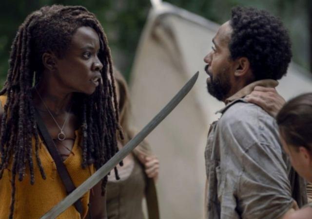 Walking Dead Season 10 Episode 13