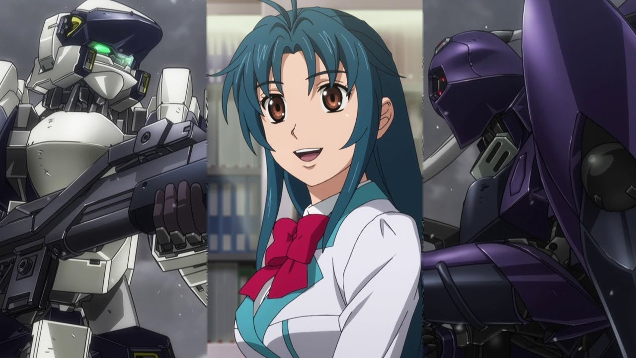 Metal Panic Season 5: Release Date, Cast, Plot and More about the Anime!