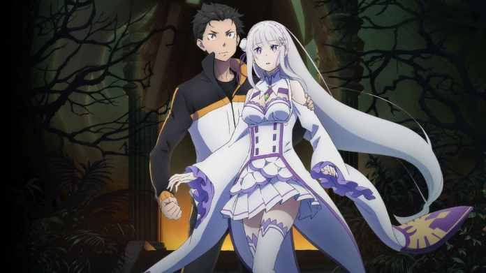 Gamers Discussion Hub Re-Zero-Season-2-Episode-14 Top 21 Exciting Anime With Time Travel
