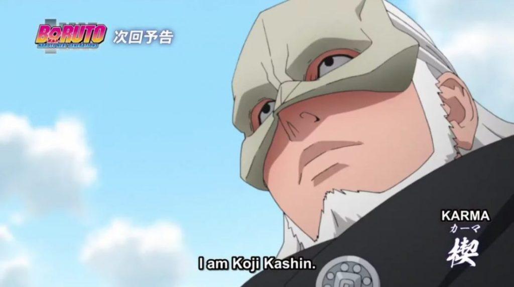 Boruto: Naruto Next Generations: 1×187