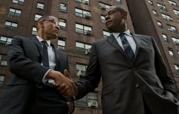 Godfather of Harlem Season 2 Episode 4