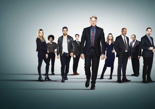 NCIS Season 18 Episode 13