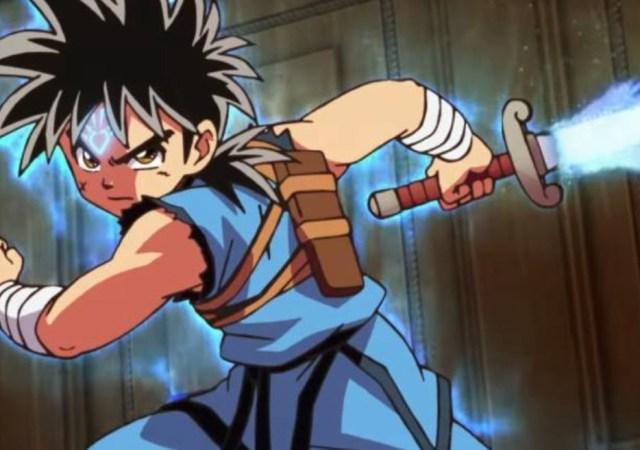 Dragon Quest Episode 33