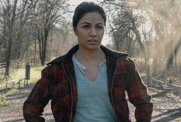 Fear The Walking Dead Season 6 Episode 12