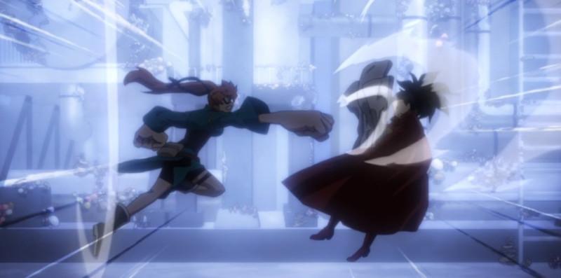 My Hero Academia Season 5 Episode 8