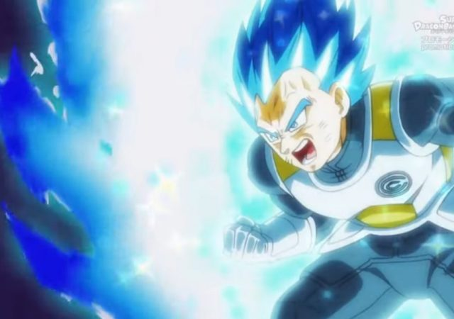 Super Dragon Ball Heroes Episode 35