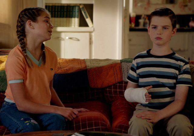 Young Sheldon Season 4 Episode 18