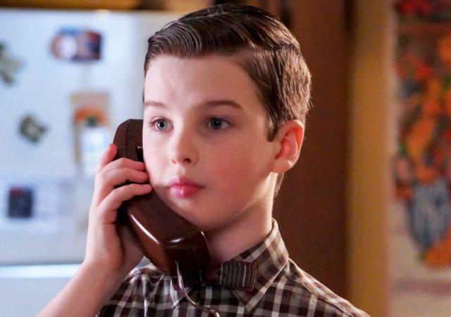 Young Sheldon Season 4 Episode 17