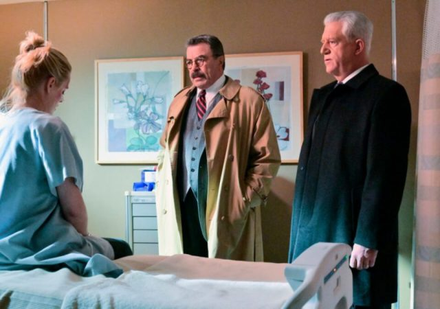 Blue Bloods Season 11 Episode 14