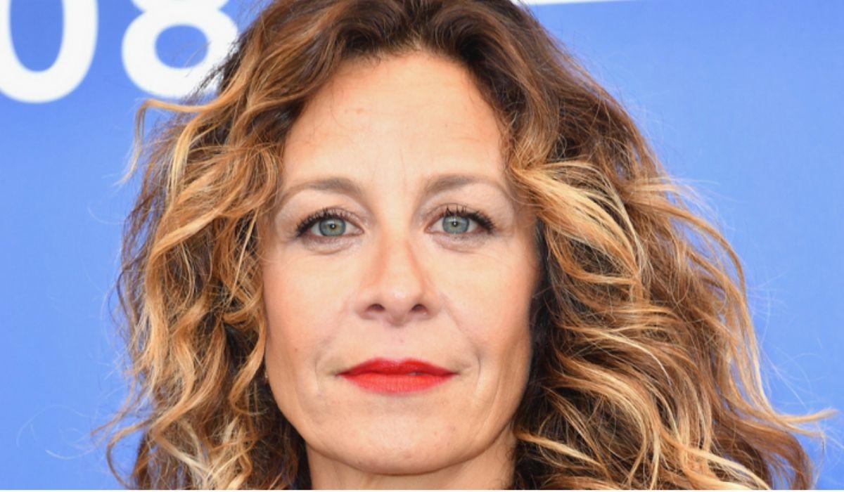 Carlotta Natoli Credits Getty Images
