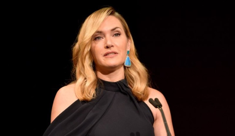 Kate Winslet al SAG-AFTRA Foundation Patron of the Artists Awards 2017 Credits Getty Images