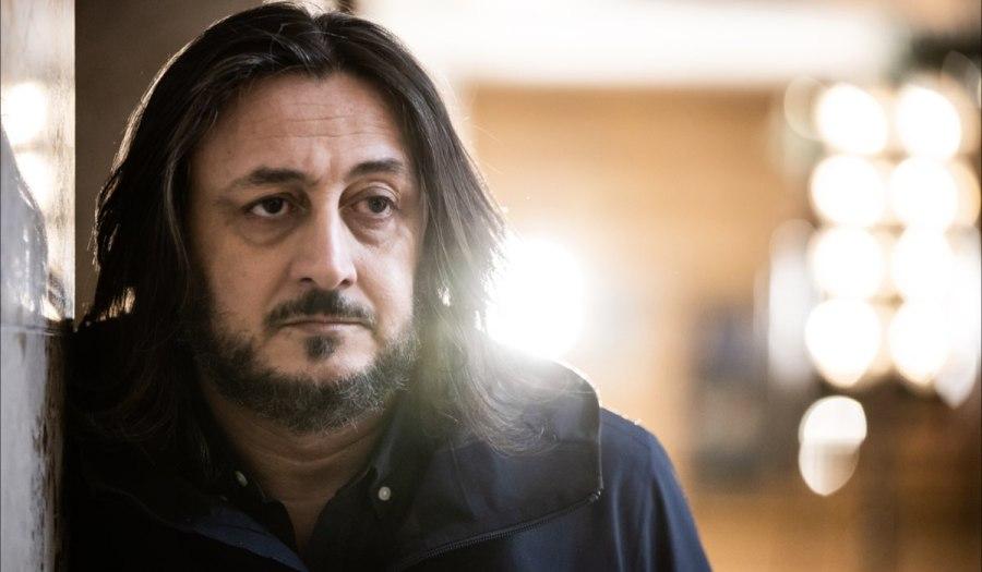 Alessandro Betti, interprete di Tobia. Nei nuovi episodi dovrà affrontare un'accusa difficile da scrollarsi di dosso. Credits: Zen Europe.