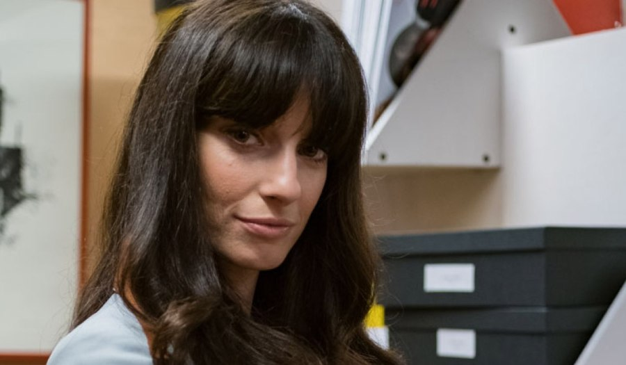 Erica Del Bianco Interpreta Eleonora In Made In Italy. Credits: Mediaset