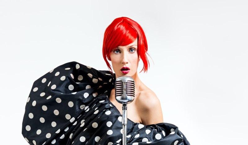 Eva Riccobono Interpreta Antonia In Made In Italy. Credits: Mediaset
