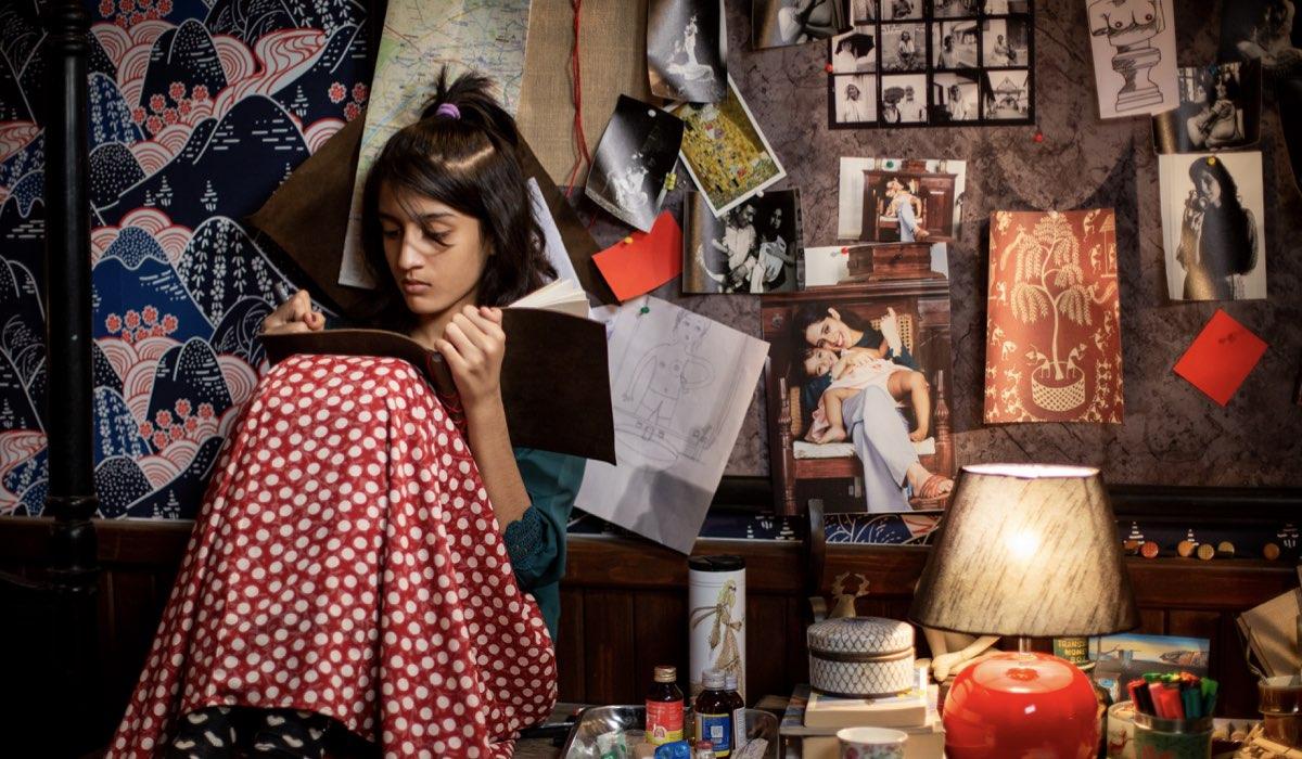 Una Scena Di Bombay Begums. Credits: Anu Pattnaik/Netflix