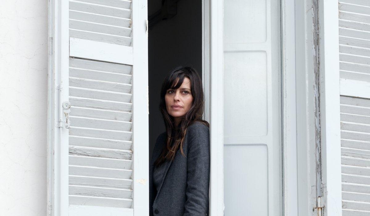 Claudia Pandolfi In Chiamami Ancora Amore Credits: Fabrizio De Blasio e Rai
