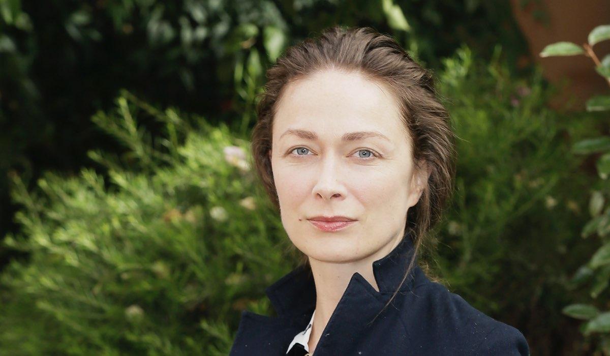 Magdalena Grochowska (Louse ne La fuggitiva) Credits: Ernesto Ruscio/Getty Images
