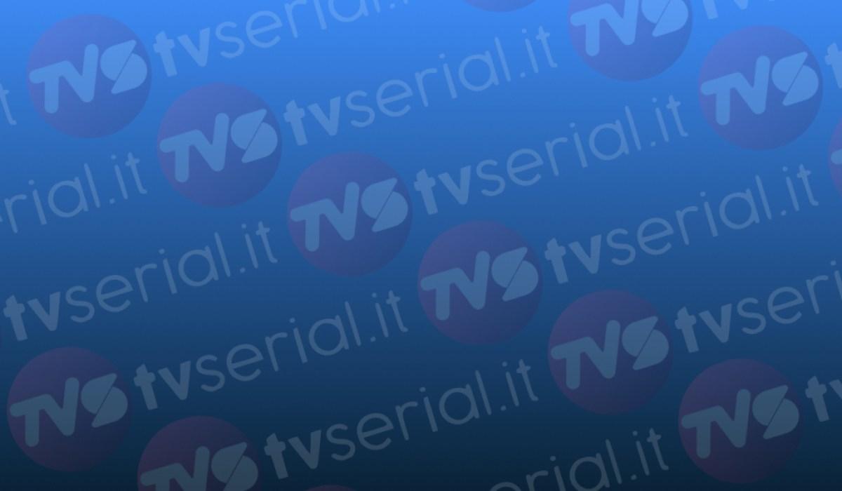 Nash Bridges Serie Tv. Credits: CBS
