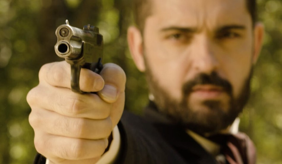 Pedro Alonso Interpreta Diego In Grand Hotel Credits: Mediaset