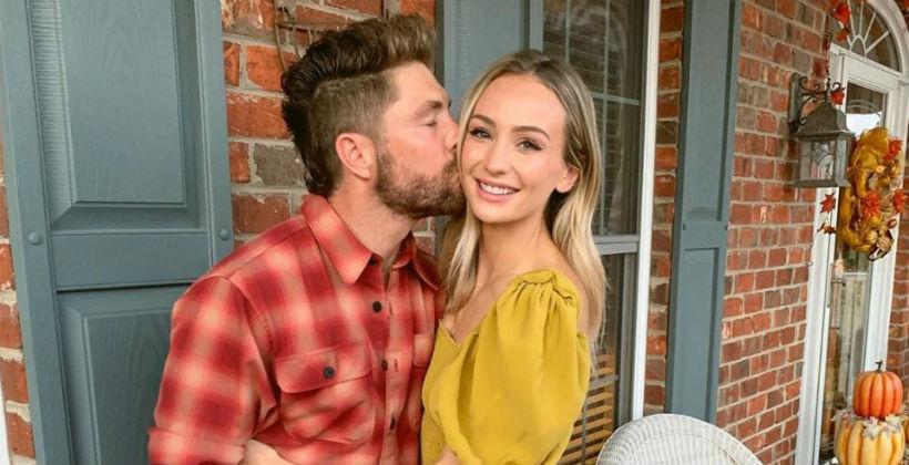 Chris og Sarah Bachelor pad dating dating nettsted domene for salg