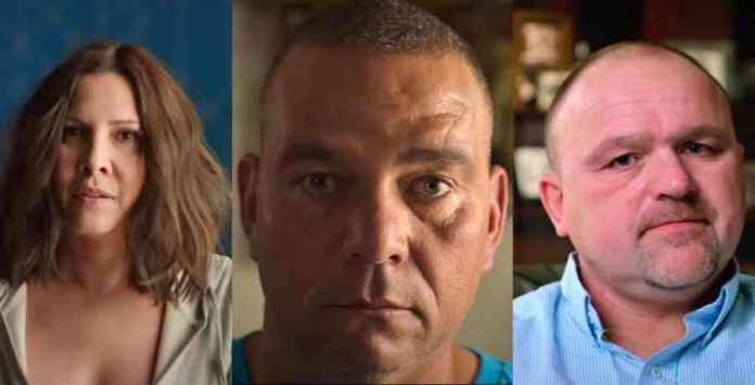 Check Out Trailer For Unique Netflix True-Crime Docu 'Heist'