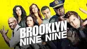 Brooklyn Nine Nine on Netflix