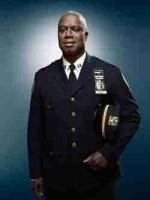 Capt. Ray Holt