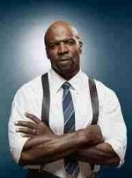Det-Sgt. Terry Jeffords