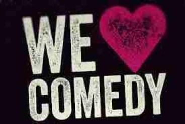 Netflix top 25 comedies banner
