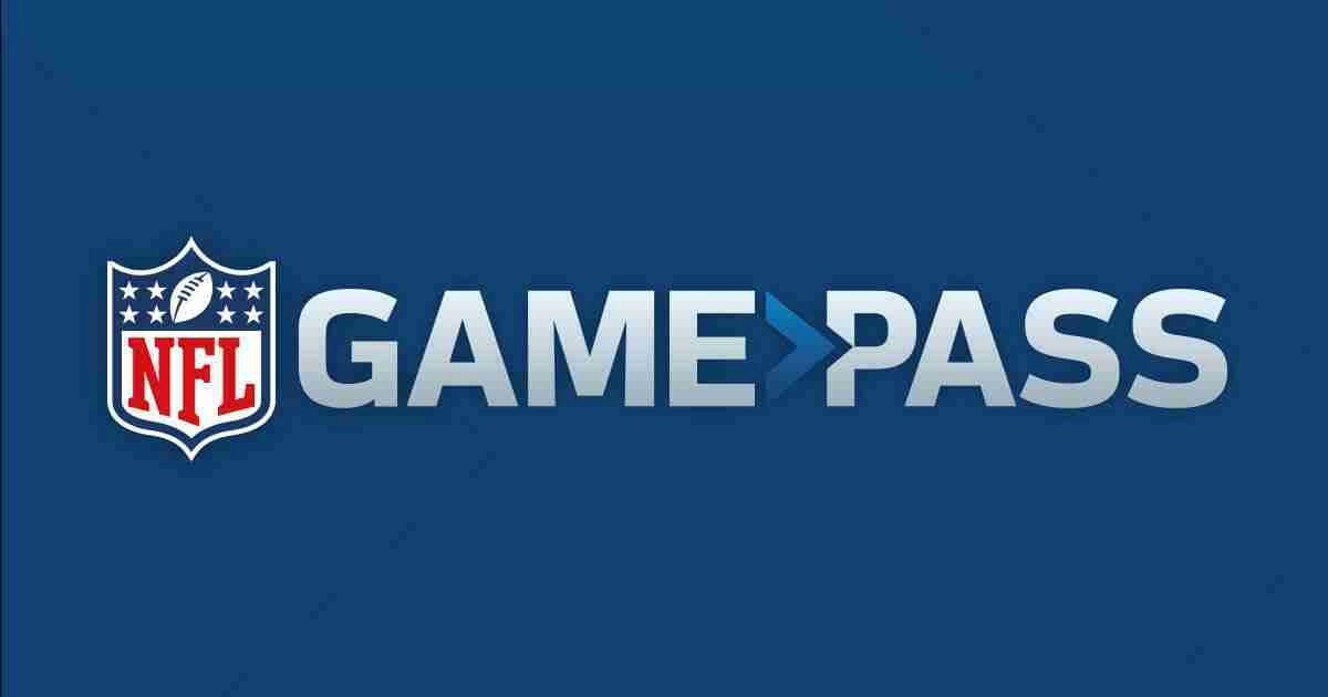Image result for NFL game pass review by TV-Smash