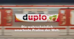 Duplo Werbung Archive Tvsong