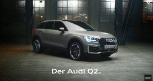 Song Audi Werbung