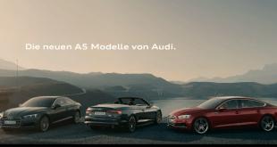 Audi A5: Lied aus dem Werbespot