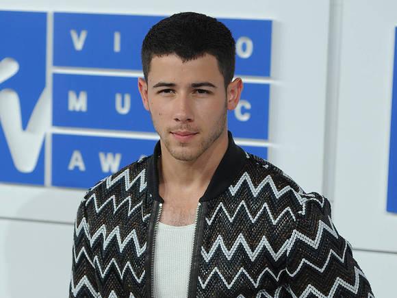 Tech :  Nick Jonas: Rolle dans 'Jumanji'-Remake  infos , tests