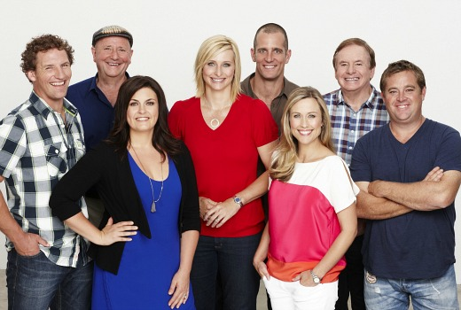 Better Homes and Gardens Sept 11 TV Tonight
